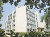 Санаторный комплекс «Саки» - санатории Крыма