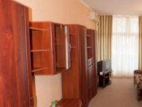2-местный 2-комнатный стандарт семейный (3 корп)