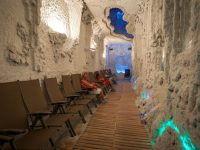 Санаторий «Гурзуфский», соляная комната (2)