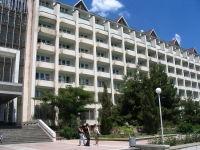 ТОК «Судак» - санатории Крыма