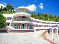 Курортный отель «Морской уголок»