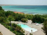 бассейн Солнечная долина Оленевка Крым