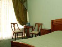 люкс комфорт спальня
