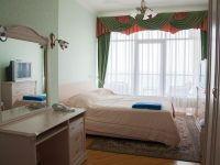 люкс представительский спальня