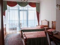 люкс представительский спальня1
