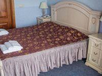 люкс улучшенный спальня