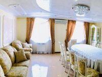 2 к люкс гостиная