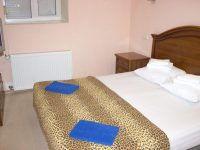 Бороздин спальня