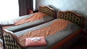 полулюкс корп 1 спальня
