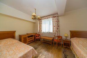 Спальня (2 кровати)