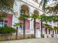 Гостиничный комплекс «Юстас-Крым»