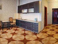 Апартаменты 2 местный 3 комнатный