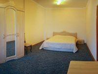 Апартаменты 2 местный 3 комнатный.