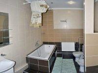 Санузел люкс 2 местный 2 комнатный
