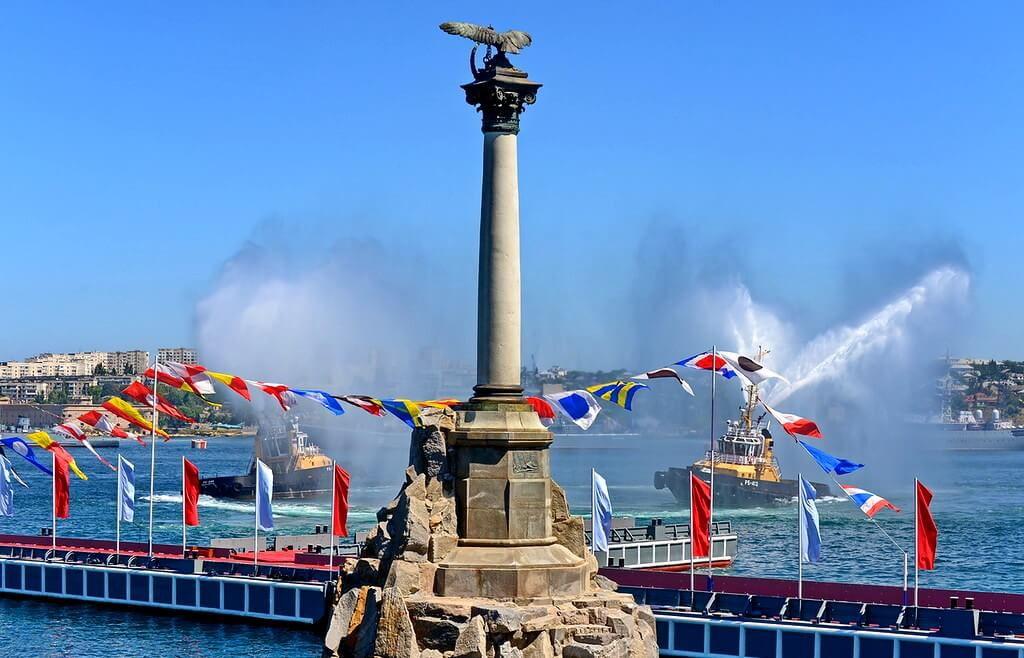 день победы в Севастополе - блог Кенеш-Тур