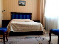2 к люкс, спальня