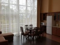 эксклюзив (3  к 4 м), кухня студия