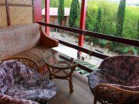 комфорт, балкон