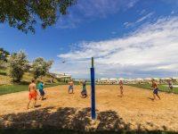 пляж волейбол