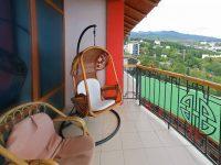 премиум, балкон