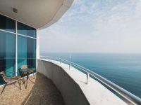 люкс студ NC балкон