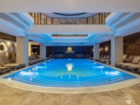 2021 крытый бассейн
