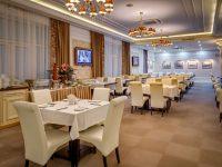 2021  рестора Парадизо