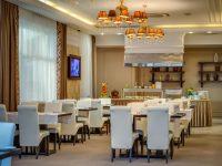 2021  ресторан  Парадизо