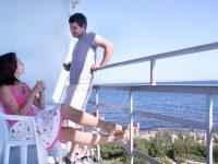 балкон ВИП
