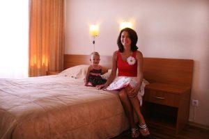 спальня 2 к комфорта