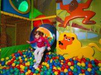 детский игровой зал